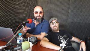Όσα ακούν οι Λαρισαίοι στο ραδιόφωνό τους - Οι εκπομπές και οι παραγωγοί  που ξεχωρίζουν στα ερτζιανά της Λάρισας - Λαρισινά
